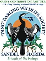 Proud sponsor of the Ding Darling Wildlife Refuge